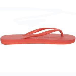 Fizz Kadın Turuncu Parmak Arası Terlik P9FF01 85737