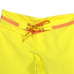 Even Kadın Sarı Şort 240020-0SR