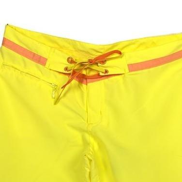 Even Kadın Sarı Şort 240020-0SR 389717