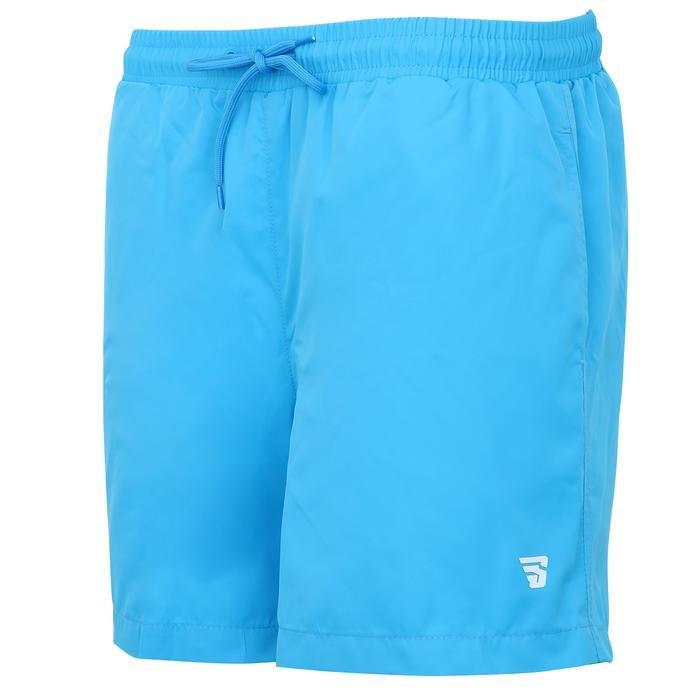 Erkek Mavi Deniz Şortu 711230-0LB 1158503
