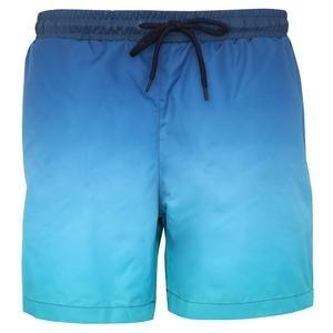 Erkek Çok Renkli Deniz Şortu 711230-DD2