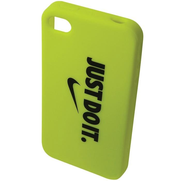 Just Do İt Iphone 4-4S Unisex Mavi Telefon Kılıfı N.IA.19.710.OS 331583
