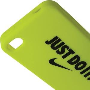 Just Do İt Iphone 4-4S Unisex Mavi Telefon Kılıfı N.IA.19.710.OS