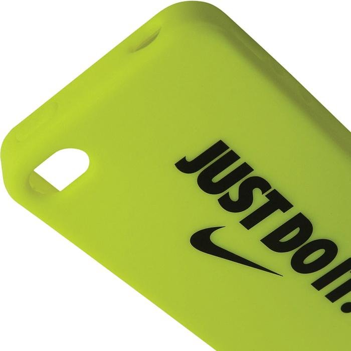 Just Do İt Iphone 4-4S Unisex Mavi Telefon Kılıfı N.IA.19.710.OS 331583