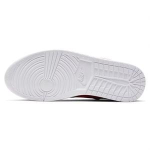Jordan Access NBA Erkek Kırmızı Basketbol Ayakkabısı AR3762-601