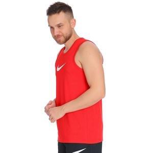 Dri-Fit Crossover Tank Erkek Kırmızı Basketbol Atleti BV9387-657