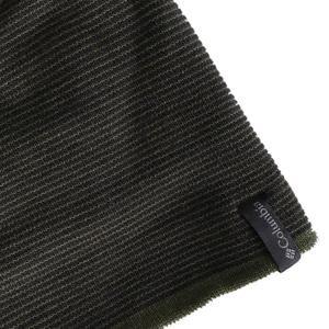 Cascade Fleece Lined Yeşil Bere CU0087-302