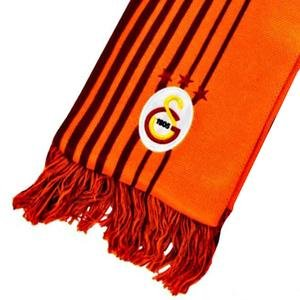 Gs Supporters Çok Renkli Futbol Atkısı 619347-868