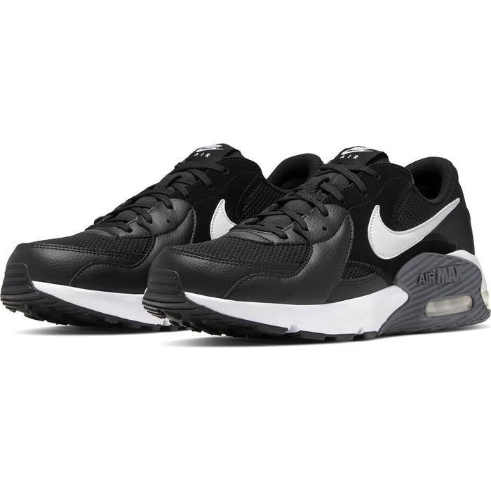 Air Max Excee Erkek Siyah Günlük Ayakkabı CD4165-001 1175225