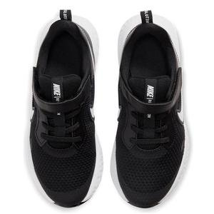 Revolution 5 Ps Unisex Siyah Koşu Ayakkabısı BQ5672-003