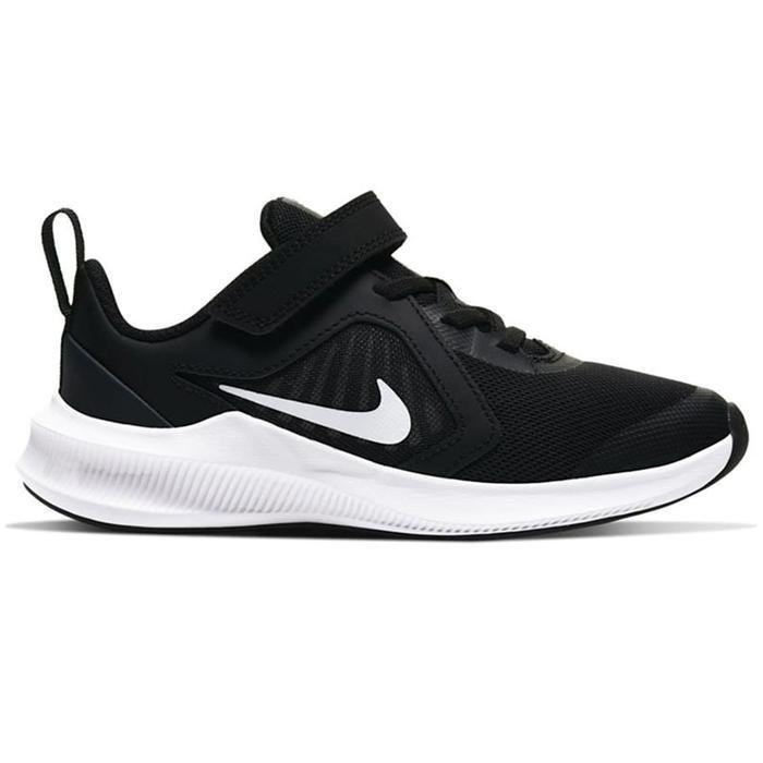 Downshifter 10 Ps Çocuk Siyah Koşu Ayakkabısı CJ2067-004 1153716