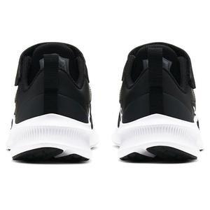 Downshifter 10 Ps Çocuk Siyah Koşu Ayakkabısı CJ2067-004