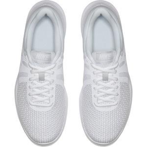 Revolution 4 Kadın Beyaz Koşu Ayakkabısı 908999-100