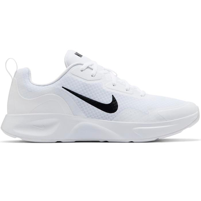 Wearallday Erkek Beyaz Koşu Ayakkabısı CJ1682-101 1214061
