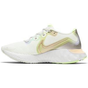 Renew Run Kadın Beyaz Koşu Ayakkabısı CK6360-102