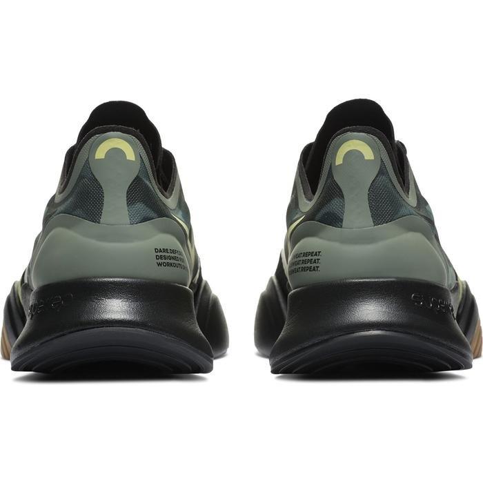 Superrep Go Erkek Siyah Antrenman Ayakkabısı CJ0773-032 1211732