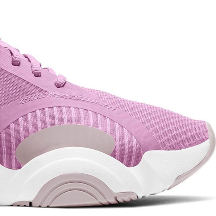 Superrep Go Kadın Pembe Antrenman Ayakkabısı CJ0860-660 1213176