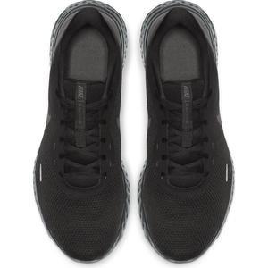 Revolution 5 Erkek Siyah Koşu Ayakkabısı BQ3204-001
