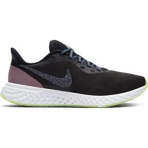 Revolution 5 Se Kadın Siyah Koşu Ayakkabısı CD0303-001