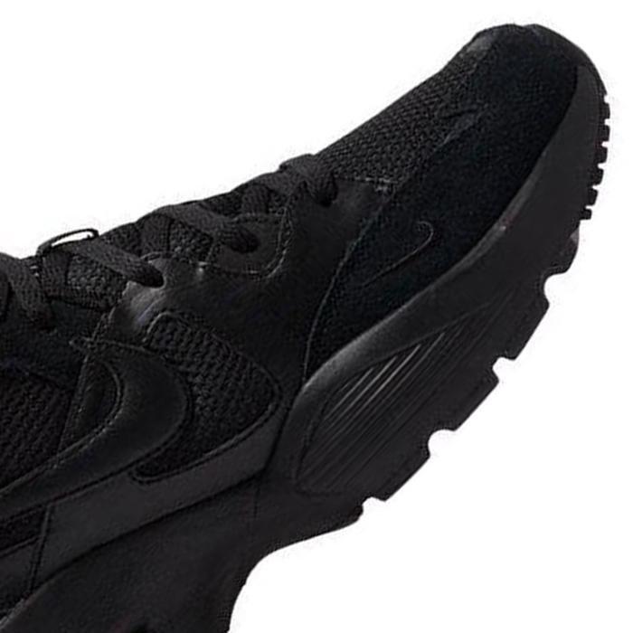 Air Max Fusion Erkek Siyah Günlük Ayakkabı CJ1670-001 1214269