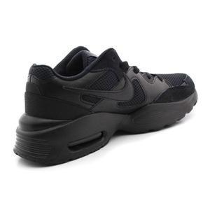 Air Max Fusion Erkek Siyah Günlük Ayakkabı CJ1670-001