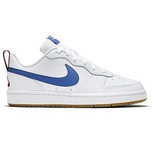 Court Borough Low 2 (Gs) Çocuk Beyaz Günlük Ayakkabı BQ5448-109