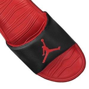 Jordan Break Slide Erkek Siyah Basketbol Ayakkabısı AR6374-006