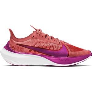 Zoom Gravity Kadın Turuncu Koşu Ayakkabısı BQ3203-800