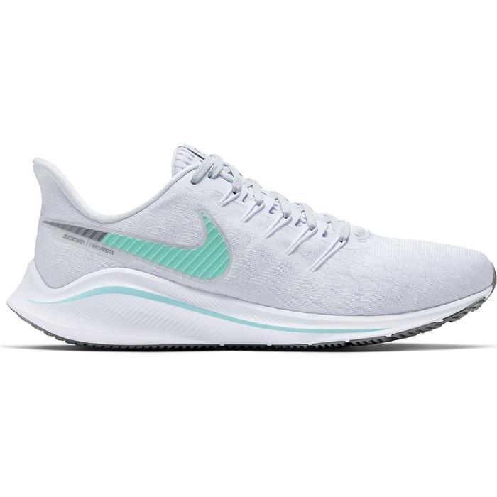 Air Zoom Vomero 14 Kadın Gri Koşu Ayakkabısı AH7858-008 1195908