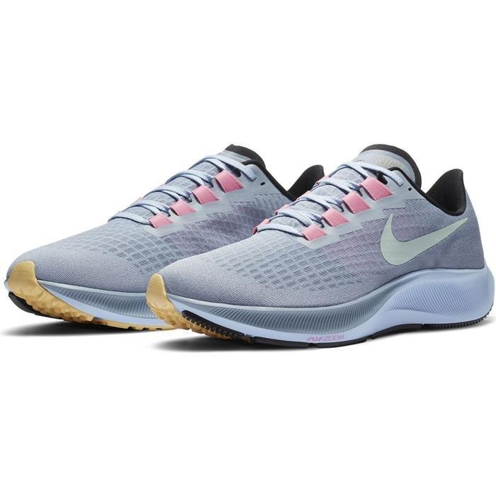 Air Zoom Pegasus 37 Erkek Mavi Koşu Ayakkabısı BQ9646-401 1195960