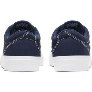 Sb Charge Cnvs (Gs) Unisex Mavi Günlük Ayakkabı CQ0260-400
