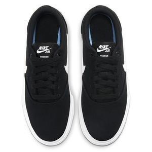 Sb Charge Cnvs (Gs) Unisex Siyah Günlük Ayakkabı CQ0260-004