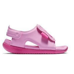 Sunray Adjust 5 (Td) Çocuk Kırmızı Spor Sandalet AJ9077-601