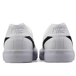 Court Royale Ac Erkek Beyaz Günlük Ayakkabı BQ4222-103