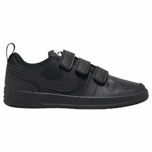 Pico 5 (Gs) Çocuk Siyah Günlük Ayakkabı CJ7199-001