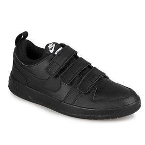 Pico 5 (Gs) Unisex Siyah Günlük Ayakkabı CJ7199-001