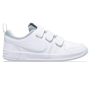 Pico 5 (Gs) Çocuk Beyaz Günlük Ayakkabı CJ7199-100