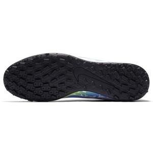 Vapor 13 Club Njr Tf Unisex Beyaz Halı Saha Ayakkabısı AT8000-104