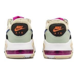 Air Max Excee Kadın Kahverengi Günlük Ayakkabı CD5432-200