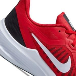 Downshifter 10 Erkek Kırmızı Koşu Ayakkabısı CI9981-600