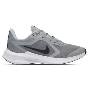 Downshifter 10 (Gs) Çocuk Siyah Koşu Ayakkabısı CJ2066-003
