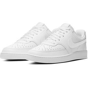 Court Vision Lo Erkek Beyaz Günlük Ayakkabı CD5463-100