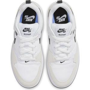 Sb Alleyoop (Gs) Unisex Beyaz Günlük Ayakkabı CJ0883-100