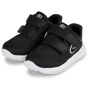 Star Runner 2 (Tdv) Çocuk Siyah Koşu Ayakkabısı AT1803-001