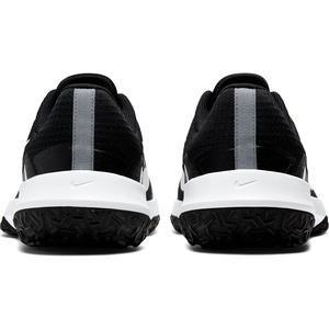 Varsity Compete Tr 3 Erkek Siyah Antrenman Ayakkabısı Cj0813-001