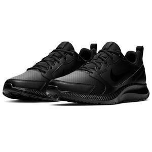 Todos Erkek Siyah Koşu Ayakkabısı BQ3198-001
