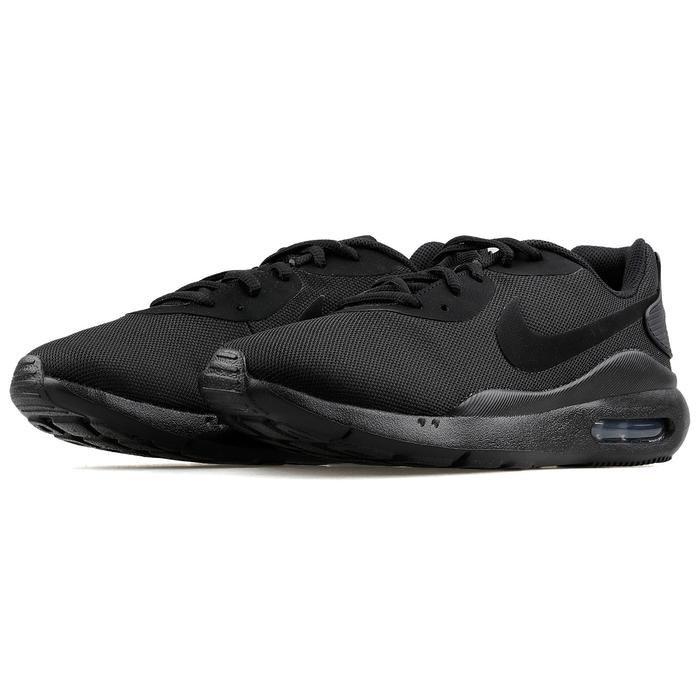 Air Max Oketo Erkek Siyah Günlük Ayakkabı AQ2235-006 1179116
