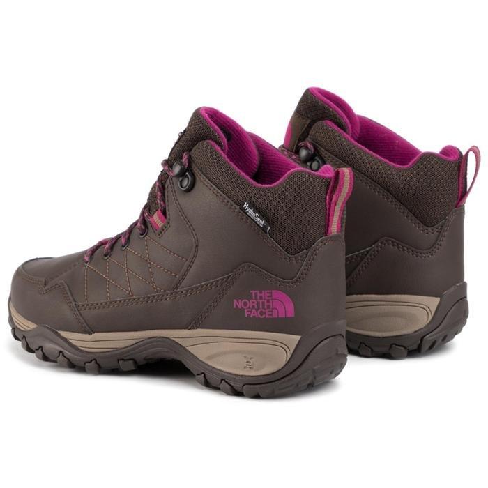 Storm Strike 2 Wp Kadın Kahverengi Outdoor Ayakkabı NF0A3RRRGTJ1 1200222