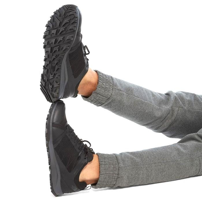 Lw Fp II Wp Erkek Siyah Outdoor Ayakkabı NF0A4PF3CA01 1190498