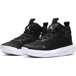 Jordan Jumpman 2020 NBA Erkek Siyah Basketbol Ayakkabısı BQ3449-001